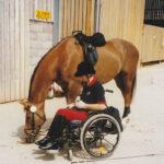 Paralympics Reitsport