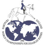 World Championships for Disabled People_1994